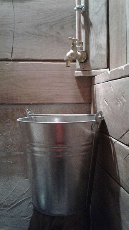 chambre lave mains